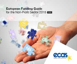 Helping NGOs To Find Funding In The EU For More Than 20 Years
