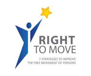 A Campaign Supporting Free Movement For EU Citizens