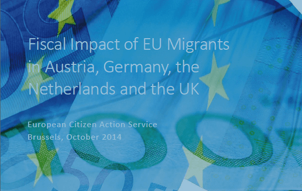 The Positive Impact Of EU Migrants: The New European Magazine