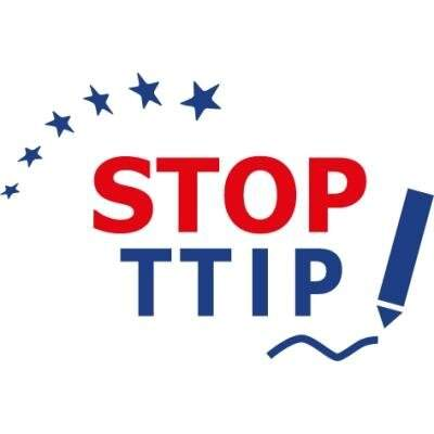 The STOP TTIP ECI: Updates And Background