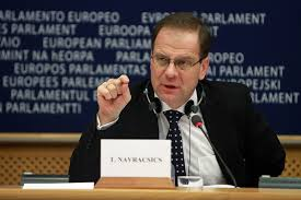 Hungarian Commissioner Tibor Navracsics Rejected By The CULT Committee