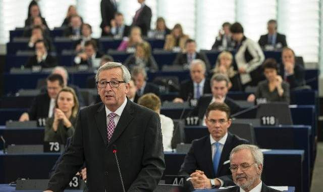Juncker's New Investment Plan To Boost Jobs And Growth