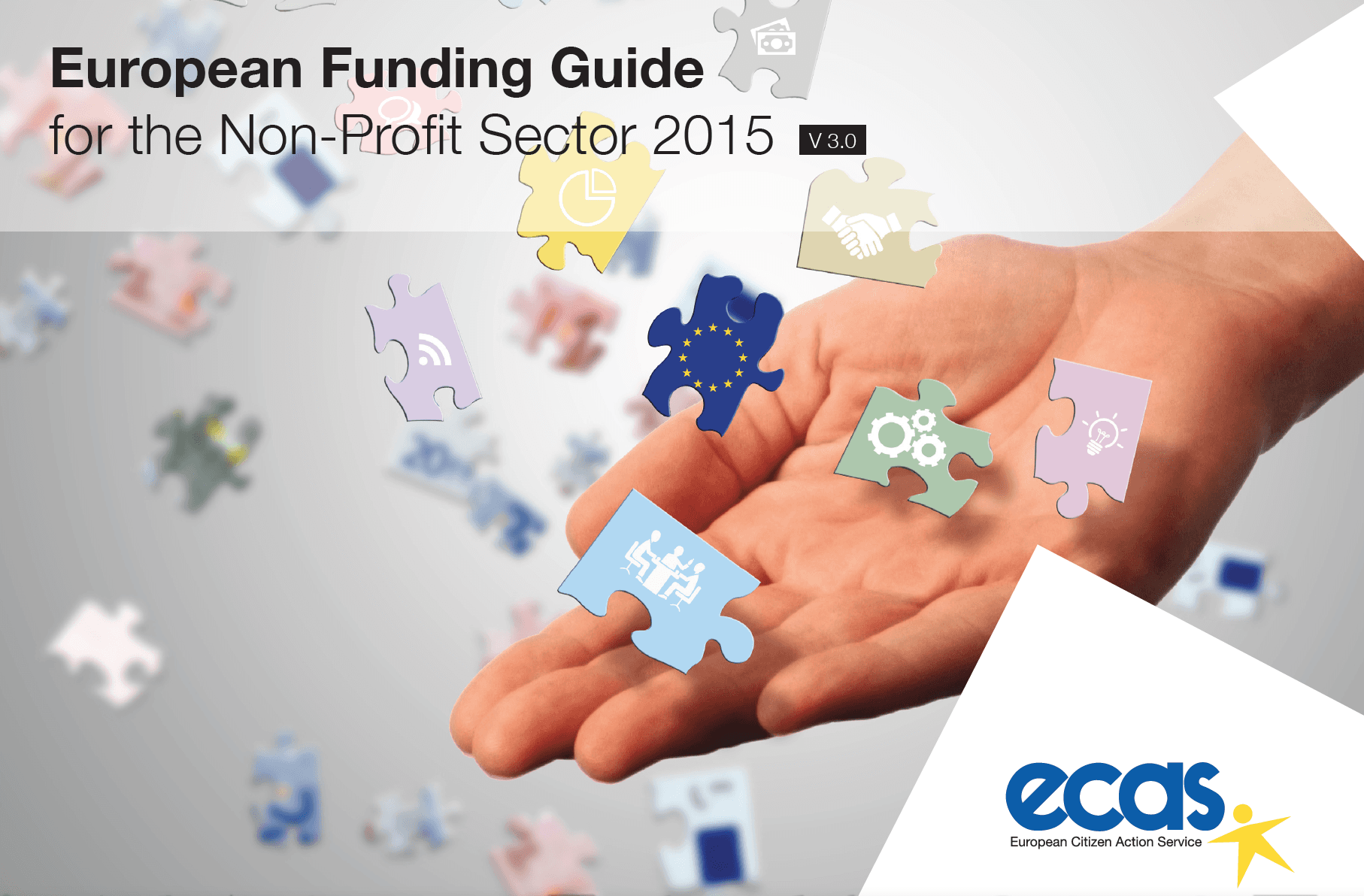 ECAS Funding Guide