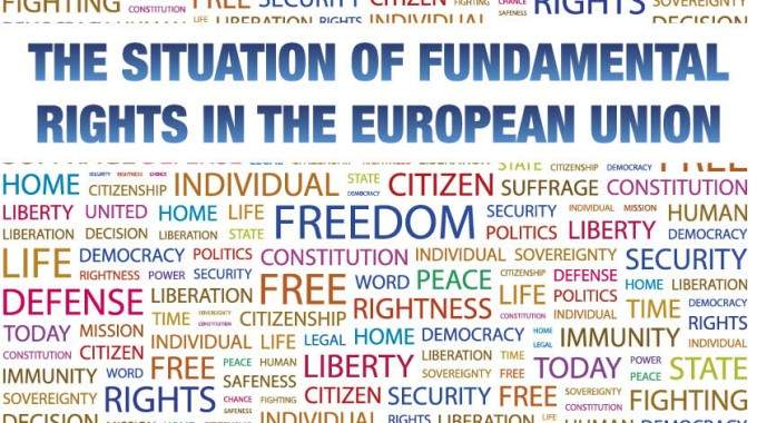 The European Parliament Holds Its First Public Hearing On Fundamental Rights In The EU