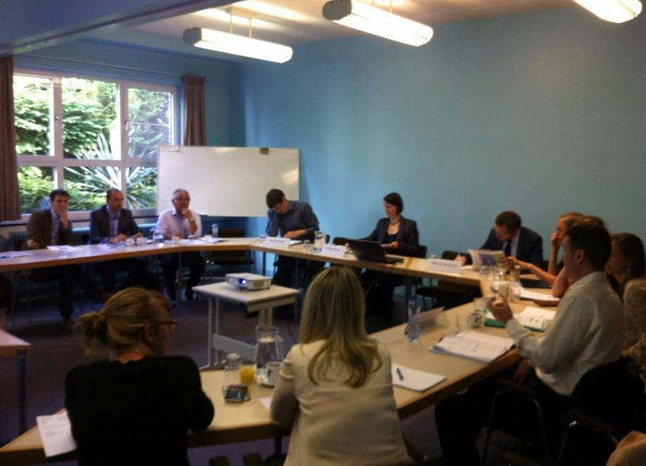 Our Training Seminar On EU Law Rights And Advocacy: The Summary