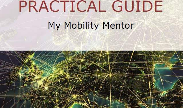"My Mobility Mentor"" Practical Guides"