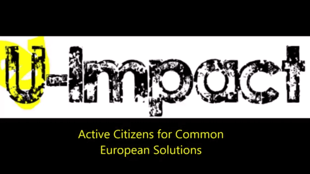 Join Our Active Citizens For Common European Solutions Initiative!
