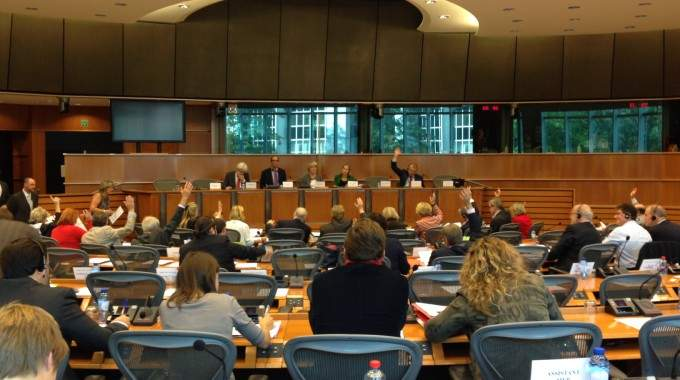 AFCO Committee Approves Its Common Position On The ECI Revision