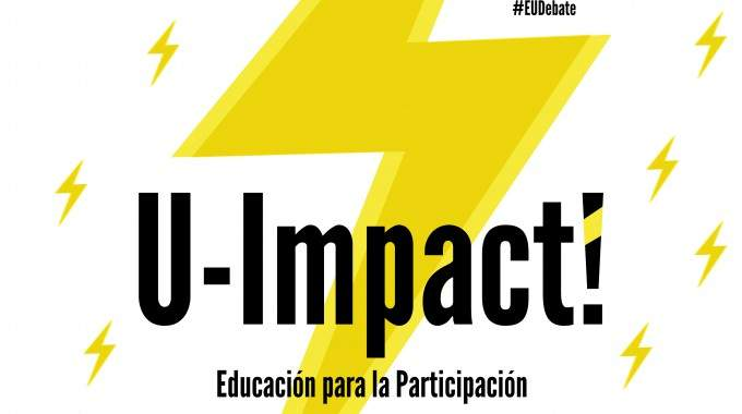 U-Impact Debate In Spain On Education For Participation
