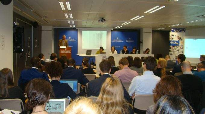 Missed Our EU Citizenship Conference? Read The Report!