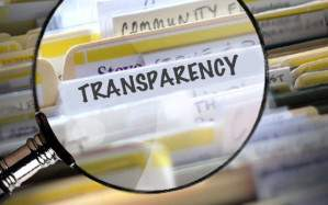 Our Reply To The Transparency Register Consultation