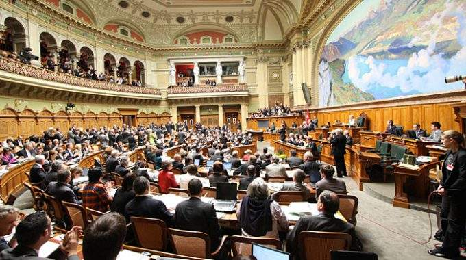 Switzerland Passes New Immigration Law That Avoids Quotas But Privileges National Workers