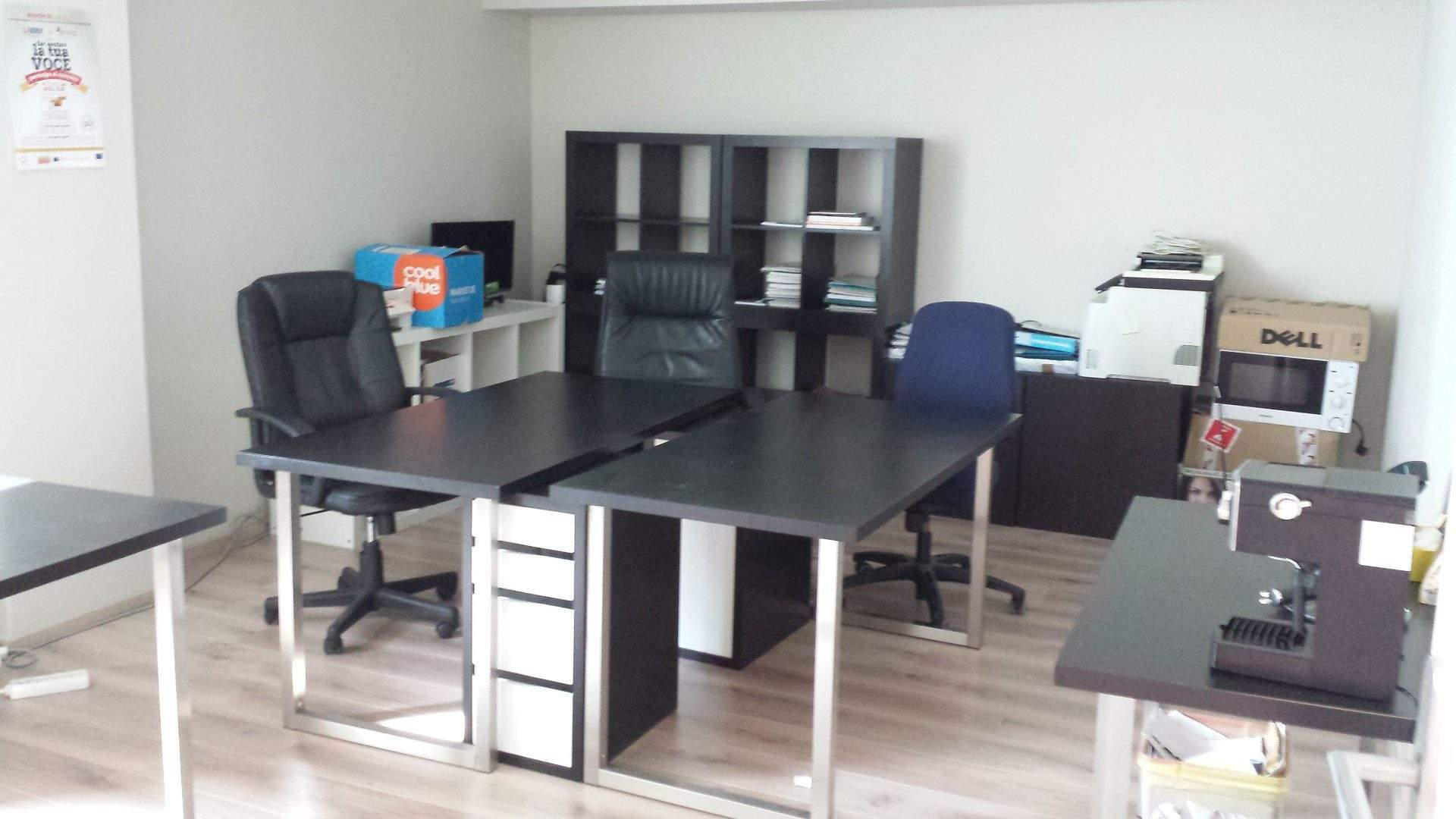 Office Space To Rent With ECAS