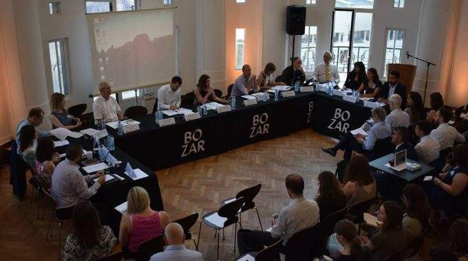 Event Report – Brexit And Citizens' Rights: Where Do We Go From Here?