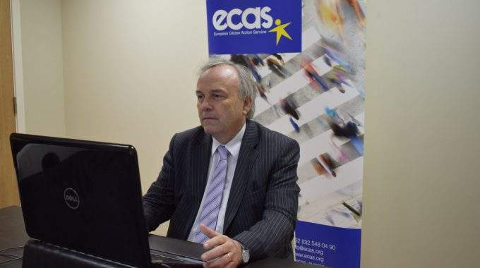 ECAS Webinar On VAT