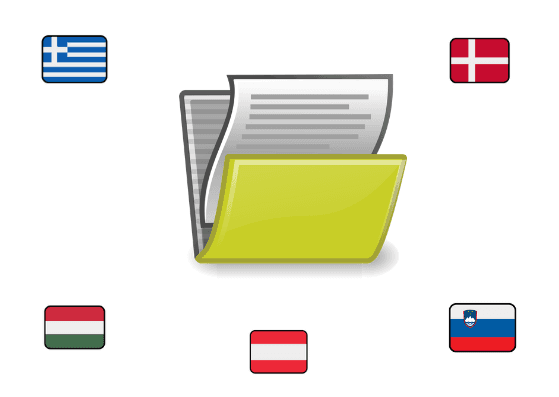 FAIR EU: First Five Country Reports Now Available!