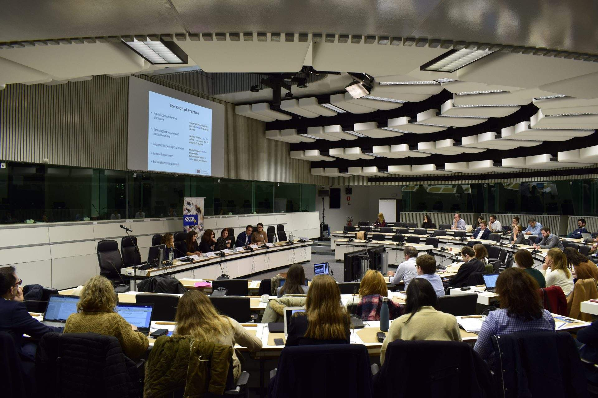Key Messages From The 'Online Disinformation: Finding The Silver Bullet In The Digital World' Conference