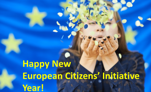 Improvements In The European Citizens' Initiative Regulation And Procedure Outlined By ECAS Expert