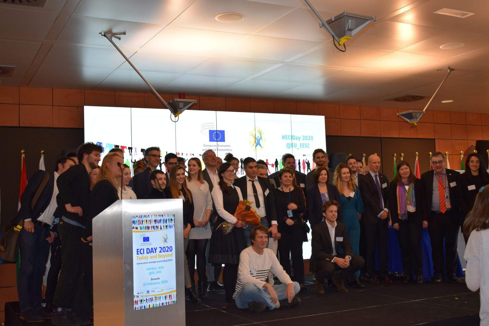 ECI Day 2020 – What Will The Future Hold For The European Citizens' Initiative?