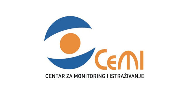 Centre For Monitoring And Research
