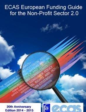 European Funding Guide For The Non-Profit Sector