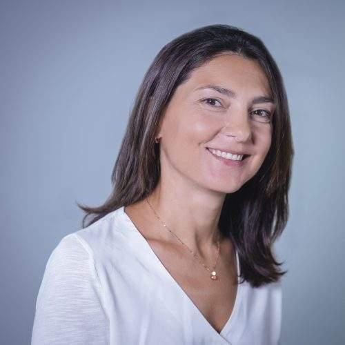 Claire Damilano