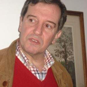 Joaquim Pinto Da Silva