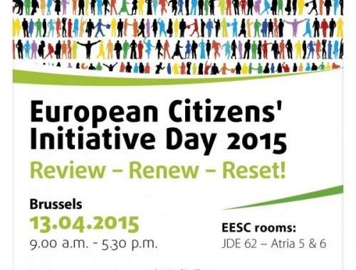 Follow Live The ECI DAY On Monday 13/04 And Engage With Us!