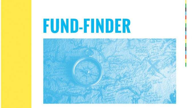 The FUND FINDER, For Arts And Culture In Europe, Beyond Creative Europe  Is Online!