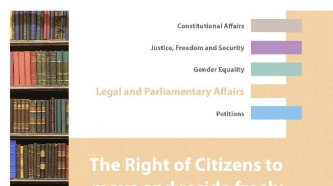 ECAS Parliament Rights Of Citizens