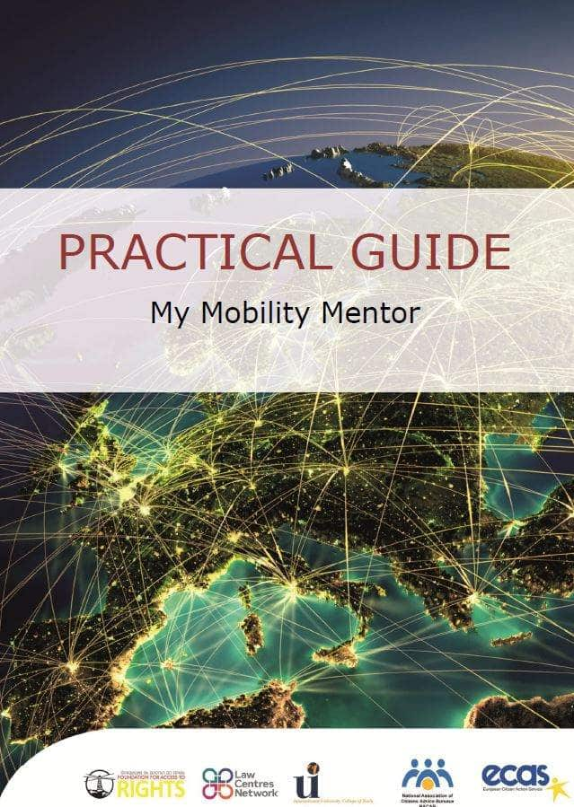 """My Mobility Mentor"""" Practical Guides"""