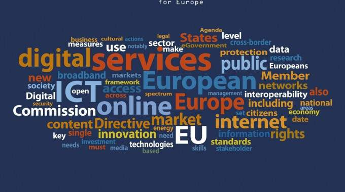 EU EGovernment Action Plan For Europe