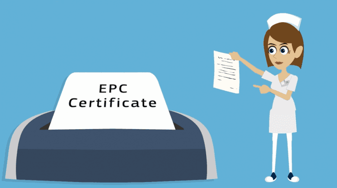 EPC Card