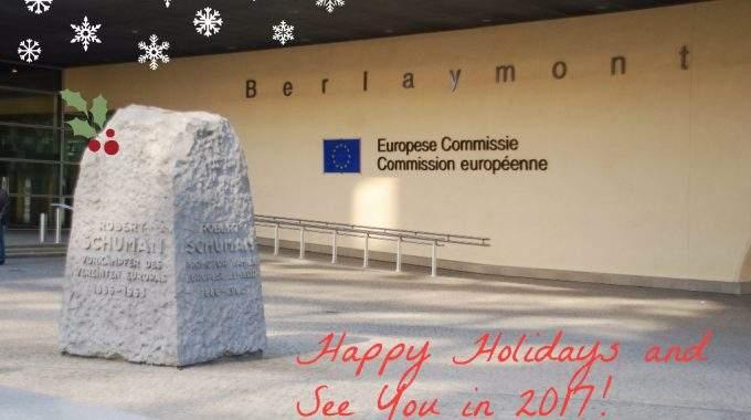 ECI Watch December