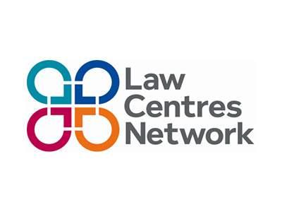Law Centres Ntework