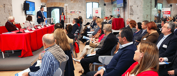 Event Report: Brexit And Citizens' Rights: The Case Of Gibraltar
