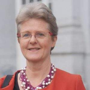 Elisabeth Kirk Iversen