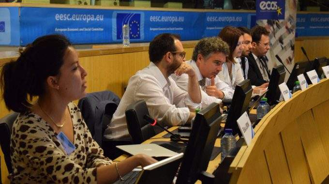 Event Report – Workshop: New Technologies And Transition: What Role For Civil Society In A Future Of E-democracy?