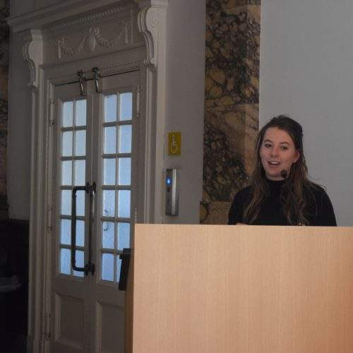 Aline Muylaert - Co-Founder, CitizenLab