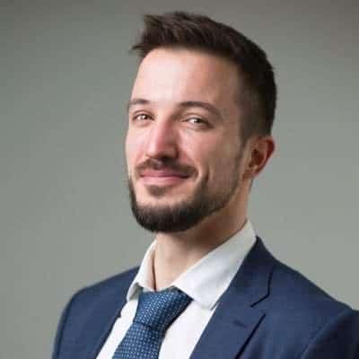Petar Markovic