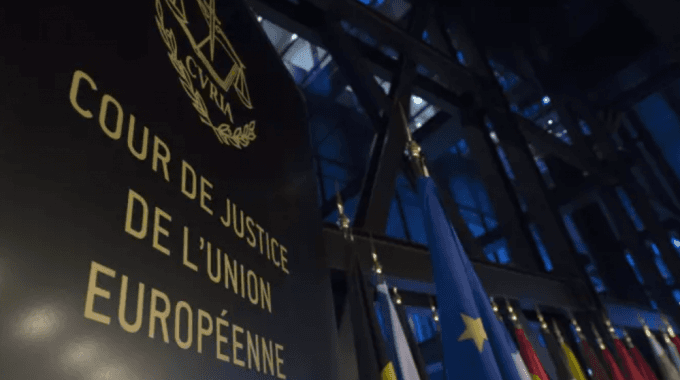 EU Rights In The Spotlight – April