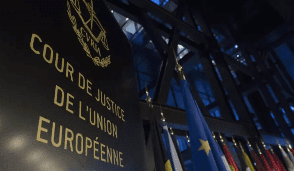 EU Rights In The Spotlight – June