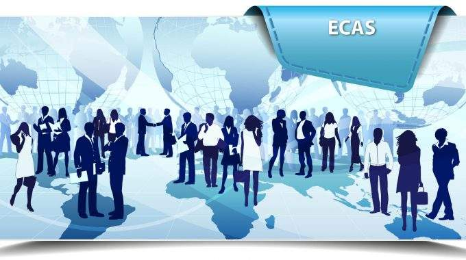 ECAS December News Flash: ECAS's Call For A Citizen Centric EU | CSO Recommendations For An Effective #ConferenceofEurope | New European Citizens' Initiative Forum
