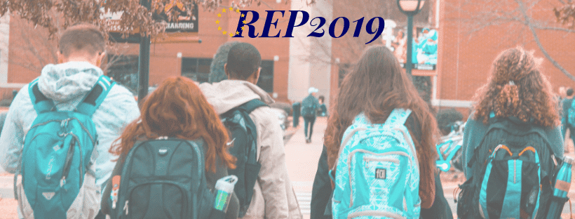 Y…Z…REP2019: The New Generation Of The European Union