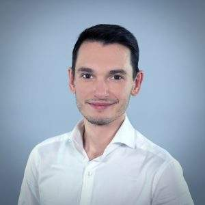 David Garcia-Falaux
