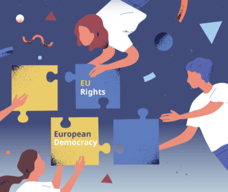 ECAS Releases Call And Recommendations For A Citizen Centric European Union