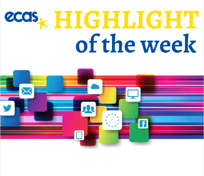 ECAS Highlight Of The Week – Implementing Digital Democracy Tools In The Conference On The Future Of Europe