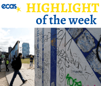 ECAS Highlight Of The Week – A Story Of Freedom Of Movement