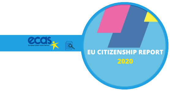 At A Closer Look: EU Citizenship Report 2020