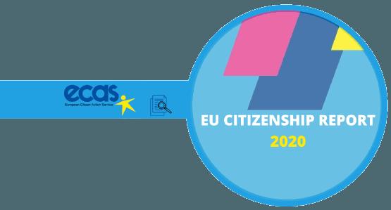 At A Closer Look: EU Citizenship Report 2020